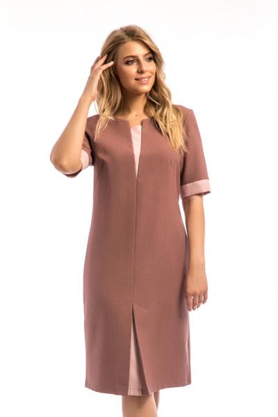Платье, П-493/10
