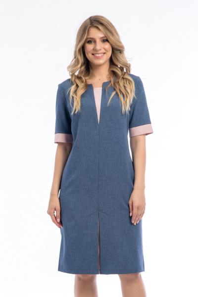 Платье. П-493/9